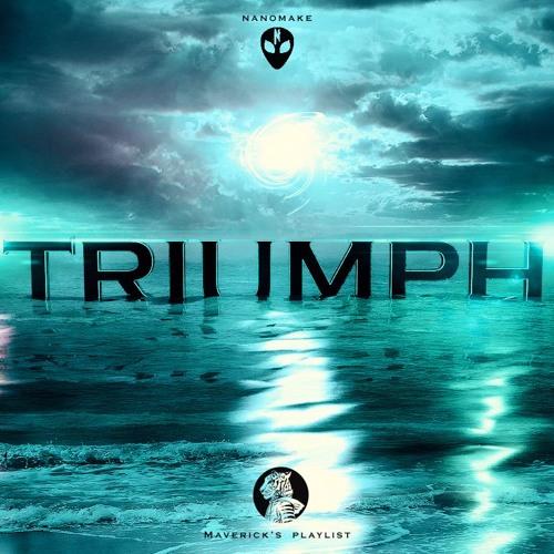 دانلود آهنگ Nanomake به نام Triumph