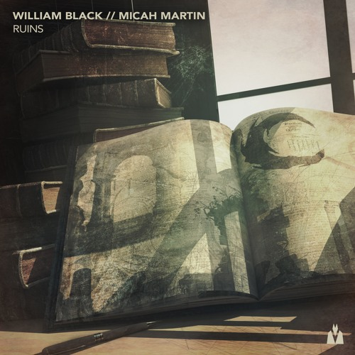 دانلود آهنگ William Black به نام Ruins
