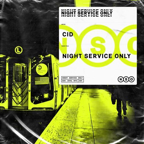 دانلود آهنگ CID به نام Night Service Only