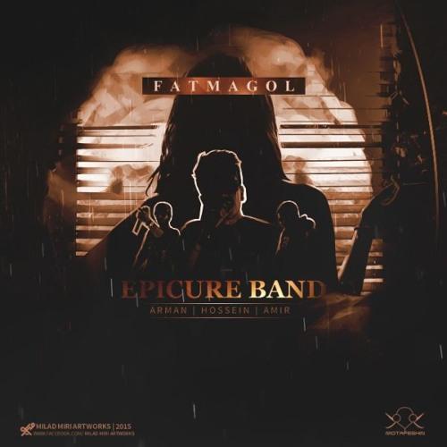 دانلود اهنگ Epicure Band به نام Fatmagol