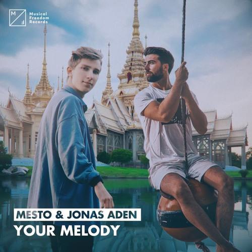 دانلود آهنگ Mesto & Jonas Aden به نام Your Melody