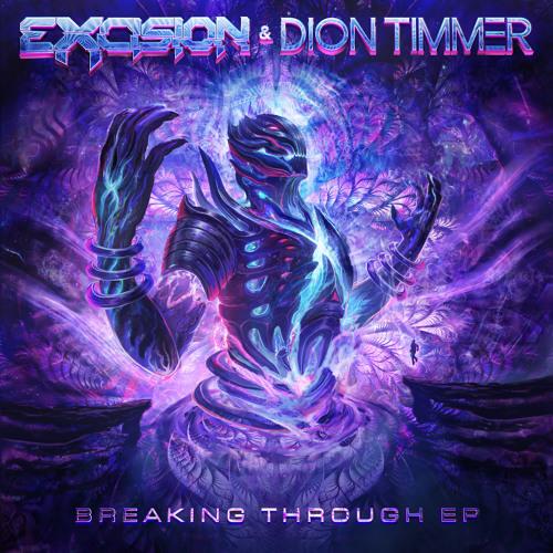 دانلود آهنگ Excision & Dion Timmer به نام Proceed With Caution