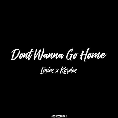 دانلود آهنگ Linius & Kordas به نام Don't Wanna Go Home