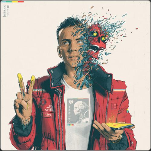 دانلود آهنگ Logic به نام Homicide