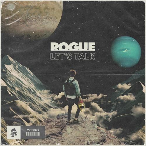 دانلود آهنگ Rogue به نام Let's Talk