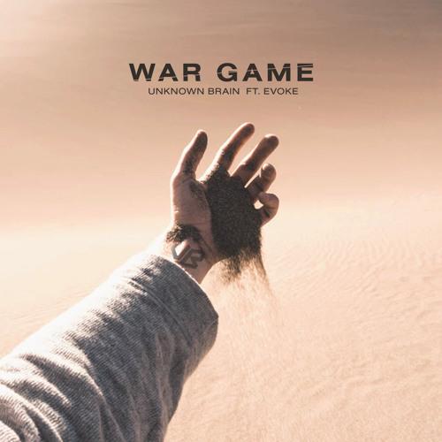 دانلود آهنگ Unknown Brain به نام War Game