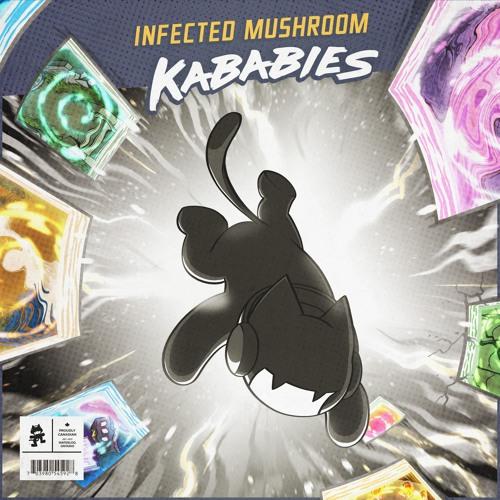 دانلود آهنگ Infected Mushroom به نام Kababies