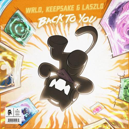 دانلود آهنگ WRLD & Keepsake & Laszlo به نام Back To You