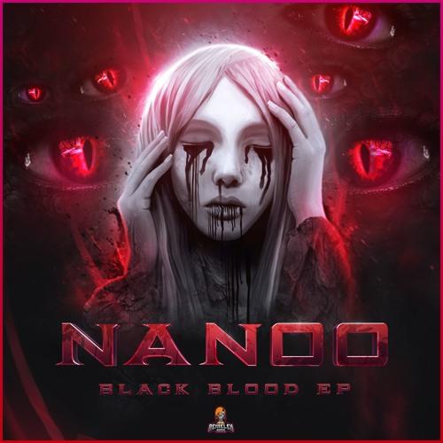 دانلود آهنگ Nanoo به نام Black Blood