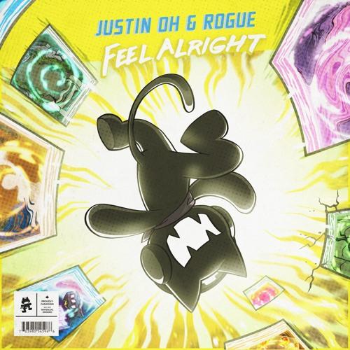 دانلود آهنگ Justin OH & Rogue به نام Feel Alright