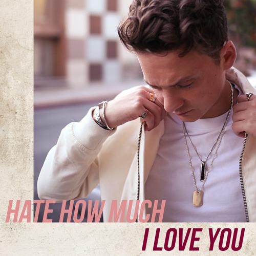 دانلود آهنگ Conor Maynard به نام Hate How Much I Love You