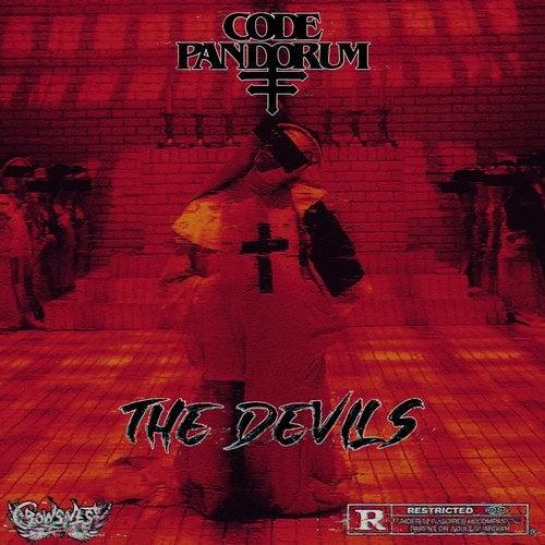 دانلود آهنگ Code Pandorum به نام The Devils