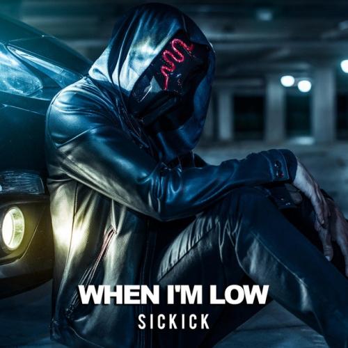 دانلود آهنگ Sickick به نام When I'm Low