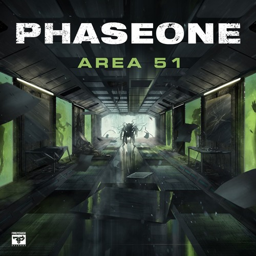 دانلود آهنگ PhaseOne به نام Area 51