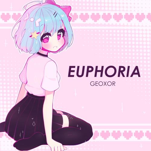 دانلود آهنگ Geoxor به نام Euphoria