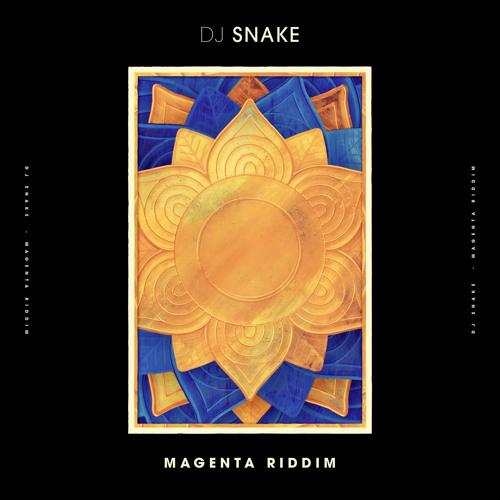 دانلود آهنگ DJ SNAKE به نام Magenta Riddim