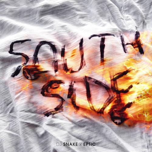 دانلود آهنگ DJ Snake & Eptic به نام SouthSide