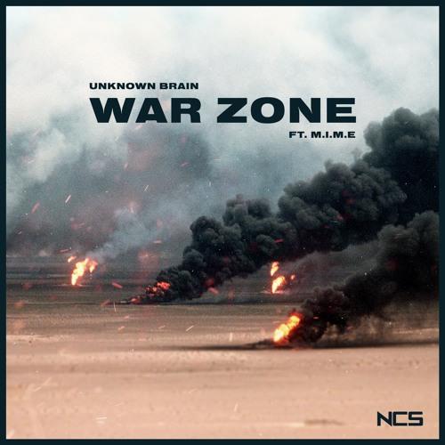 دانلود آهنگ Unknown Brain به نام War Zone