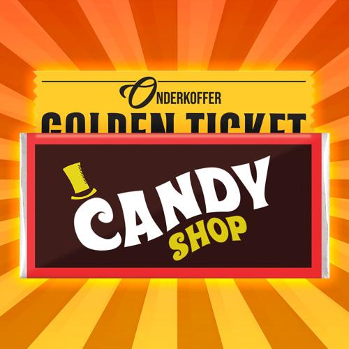 دانلود ریمیکس آهنگ 50 Cent - Candy Shop از Onderkoffer