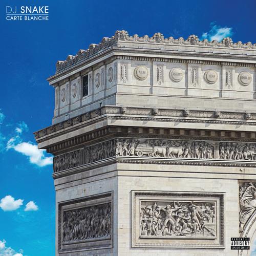 دانلود آهنگ DJ Snake به نام Frequency 75