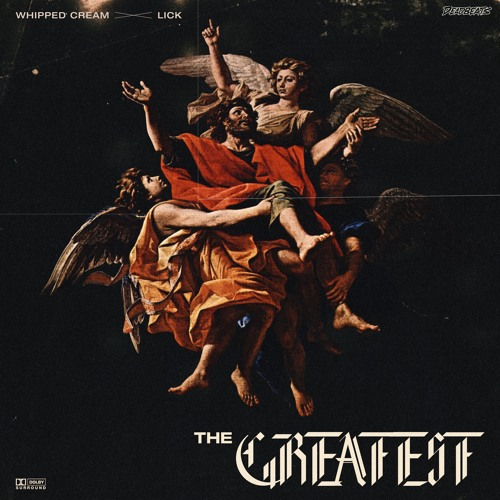 دانلود آهنگ WHIPPED CREAM & LICK به نام The Greatest