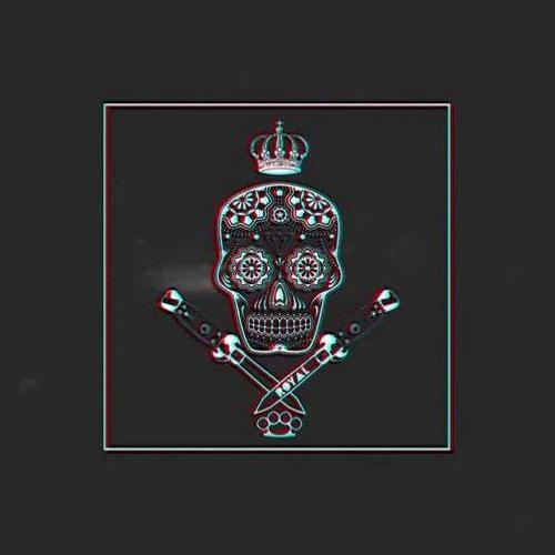 دانلود ریمیکس آهنگ Night Lovell - Dark Light از Beatshoundz & VOLB3X