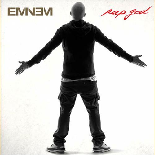 دانلود آهنگ EMINEM به نام Rap God