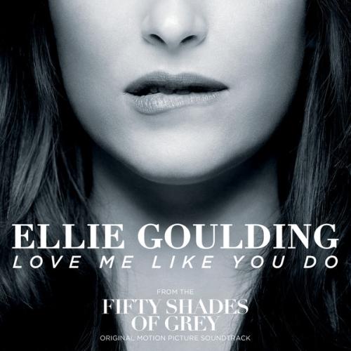 دانلود آهنگ ELLIE GOULDING به نام Love Me Like You Do