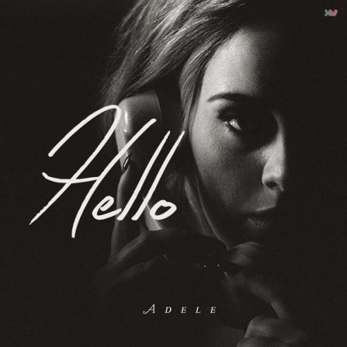 دانلود آهنگ ADELE به نام Hello
