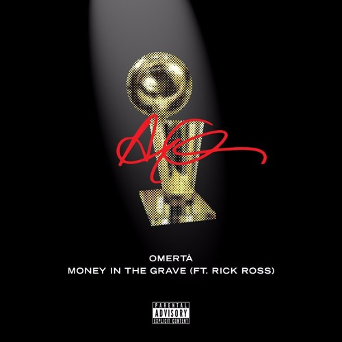 دانلود آهنگ Drake به نام Money In The Grave