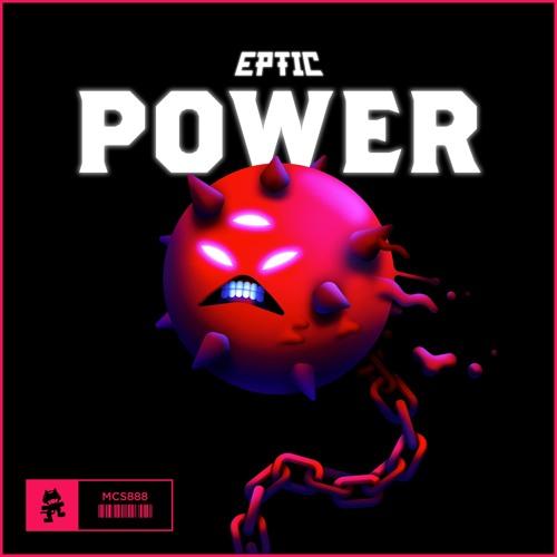 دانلود آهنگ Eptic به نام Power