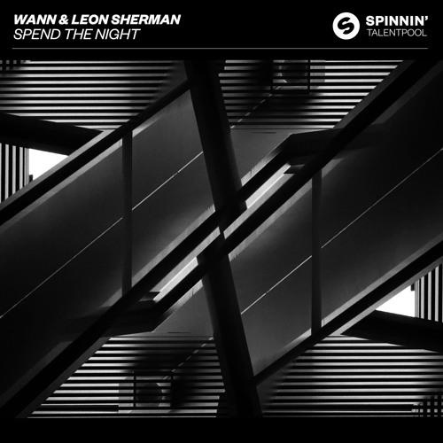 دانلود آهنگ Wann & Leon Sherman به نام Spend The Night
