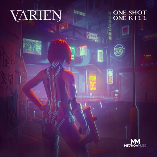 دانلود آهنگ Varien به نام One Shot One Kill