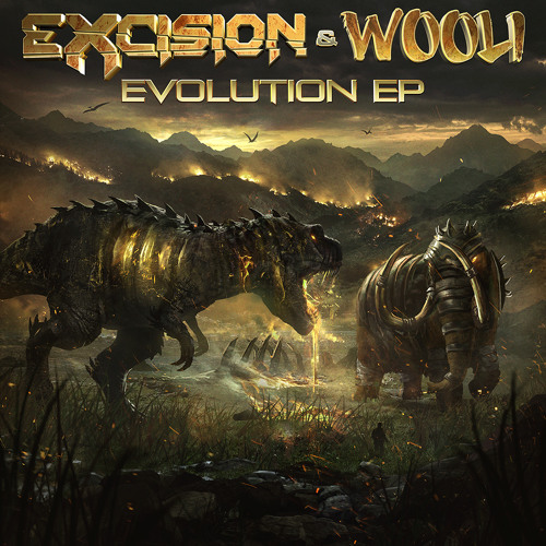 دانلود آهنگ Excision & Wooli به نام Lockdown