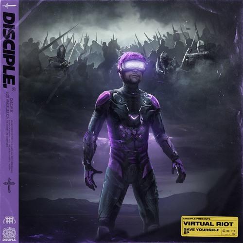 دانلود آهنگ Virtual Riot به نام Wallmonger