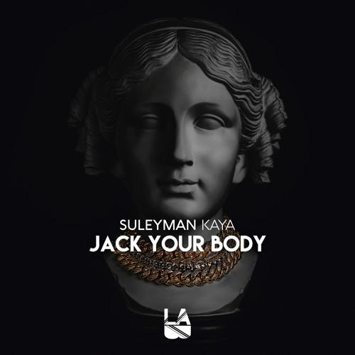 دانلود آهنگ Süleyman Kaya به نام Jack Your Body