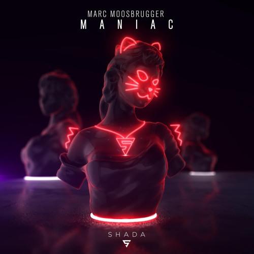 دانلود آهنگ Marc Moosbrugger به نام Maniac