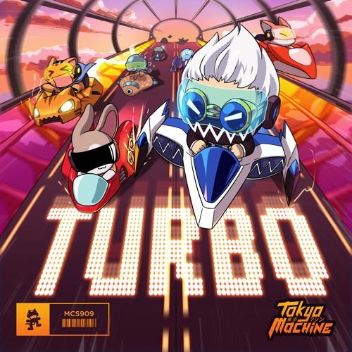 دانلود آهنگ Tokyo Machine به نام TURBO