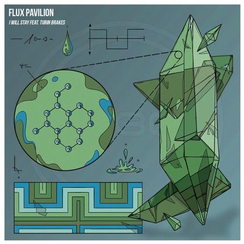دانلود آهنگ Flux Pavilion به نام I Will Stay