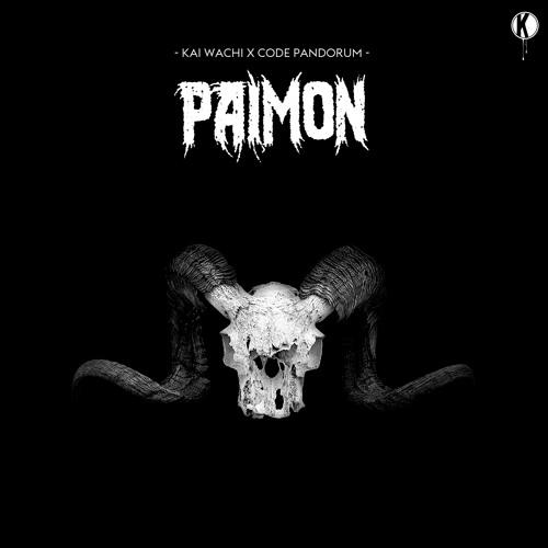 دانلود آهنگ Kai Wachi & CodePandorum به نام Paimon