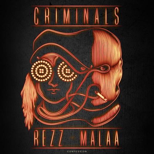 دانلود آهنگ Rezz & Malaa به نام Criminals