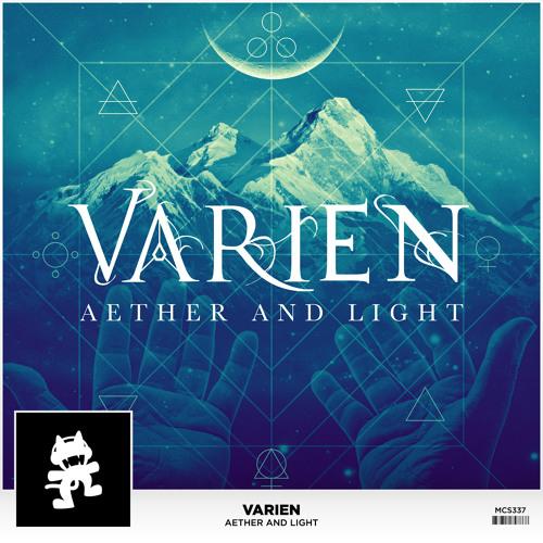 دانلود آهنگ Varien به نام Aether and Light
