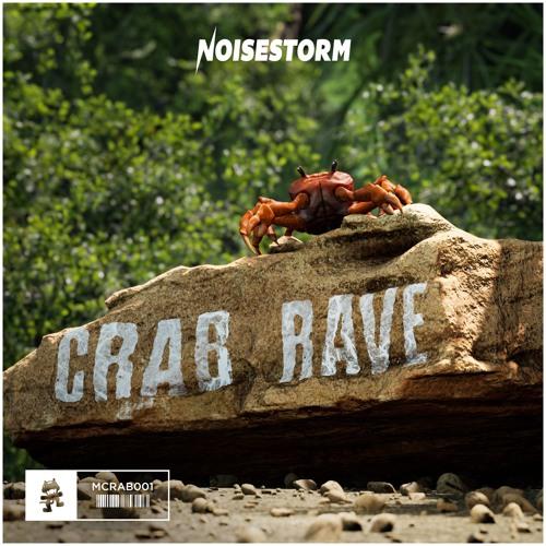 دانلود آهنگ Noisestorm به نام Crab Rave