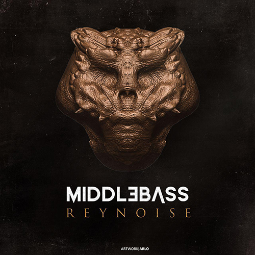 دانلود آهنگ REYNOISE به نام Middle BASS