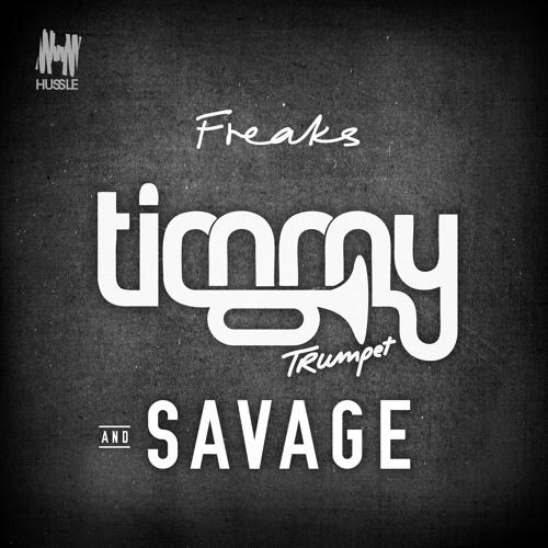دانلود آهنگ Timmy Trumpet & Savage به نام Freaks