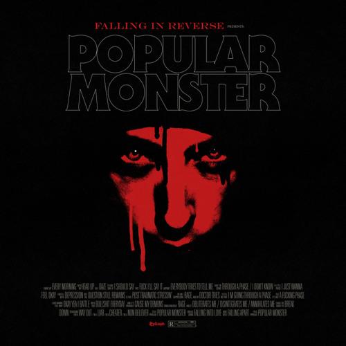 دانلود آهنگ Falling In Reverse به نام Popular Monster