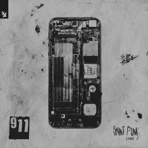 دانلود آهنگ Saint Punk & J به نام 911