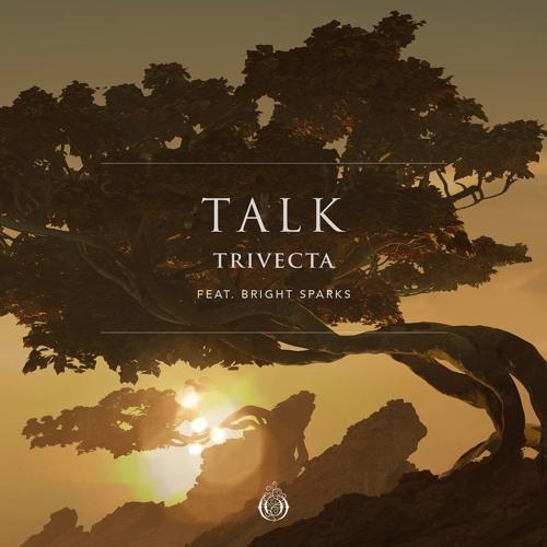 دانلود آهنگ Trivecta به نام Talk