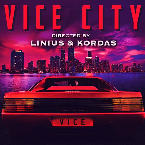دانلود آهنگ Linius & Kordas به نام VICE CITY
