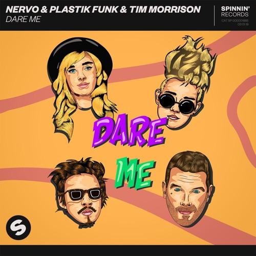 دانلود آهنگ NERVO & Plastik Funk & Tim Morrison به نام Dare Me